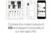 简洁优雅的app界面设计源文件ui设计素材下载