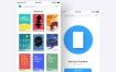 36+图书预订应用app界面源文件ui设计素材下载,提供sketch格式的ui设计素材下载