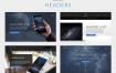 50多个网页界面的设计素材下载,提供sketch格式的源文件ui设计素材下载