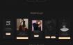 50+个时尚的电子商务移动端app界面ui设计素材下载,提供sketch格式的源文件ui设计素材下载