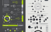 20套数据信息图形UI用户界面元素矢量素材合集打包下载
