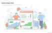 10款扁平化风格的网站现代商业理念插画矢量素材下载(含ai,eps,psd,pdf格式)