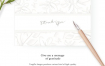 16款清爽小清新节日活动促销网页专题主页邀请函模版PSD分层优质设计素材下载