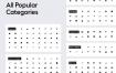 超级推荐640个扁平时尚潮流矢量双色调图标源文件素材下载(含sketch,ai,figma,pdf等源文件)