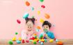 18款创意六一儿童节冰激凌想象力梦幻梦想探险折纸风格摄影海报PSD模板素材 – 资源大小1.57GB,包含PSD源文件