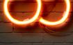 霓虹灯效果PS动作和PSD分层源文件
