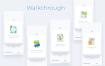 文艺电商商店应用界面app设计sketch格式素材下载