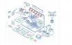 14个科技主题等距视图插画矢量源文件打包下载