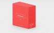 18款瓦楞纸箱包装盒快递产品展示效果图PSD智能样机贴图素材模板下载