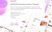 17个创意非盈利筹款慈善机构网页设计模板优质设计素材下载(提供PSD,Sketch格式源文件)