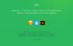 24个现代简洁网页和app界面设计创意场景插图优质设计素材下载