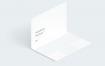 超级干净简约风格化的app作品展示模型优质设计素材下载