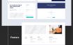 40个现代简洁UI工具包优质设计素材下载(提供Sketch格式下载)