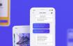 100多个优秀的app界面优质ui设计素材下载(提供Sketch格式下载)
