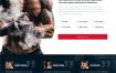 优秀创意独特的多用途网页设计优质设计素材下载(提供Sketch和Adobe XD格式下载)