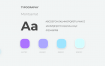 30多个运动健身 App UI套件设计优质设计素材下载(提供Sketch和Adobe XD格式下载)
