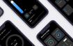7种预设iPhone Xr用于展示您的应用作品展示优质设计素材下载