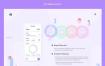 企业网站设计的html模板优质设计素材下载