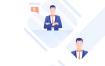 24个APP启动页和商业插图优质设计素材下载
