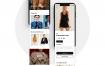 30个简洁文艺时尚的电商购物app界面设计素材下载