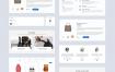 500个优秀网页设计工具包素材下载
