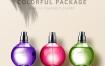 18款高端美妆护肤品化妆品海报模板瓶子口红活动宣传PSD分层设计素材