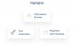 20多个智能跟踪iOS工具包Smartie优质设计素材下载