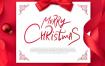 29款圣诞节新年活动促销宣传大促banner商场广告海报素材PSD模板