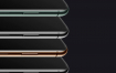高品质的iPhone 11等距样机优质设计素材下载