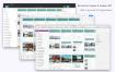 40个高品质的酒店预订应用程序UI套件Adobe XD格式优质设计素材下载
