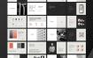 现代简洁的品牌的指南优质设计素材下载