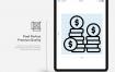 250个高品质的图标财务图标素材下载