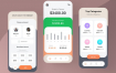 15个简洁小清新金融iOS应用UI KIT源文件素材下载(提供sketch格式源文件)
