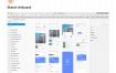 40个简洁现代的酒店预订app界面ui工具包优质设计素材下载(提供XD和sketch格式源文件)