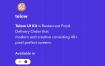 40个现代自助服务餐厅订餐UI工具包优质设计素材下载(提供sketch格式源文件)