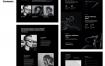 企业网站系统化网页设计优质设计素材下载