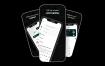30多个超级简洁的共享用车app设计优质设计素材下载(提供Adobe XD格式下载)