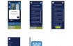83个现代电子商务应用的UI套件设计素材下载(提供Adobe XD格式源文件)
