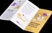 20个矢量运动插图优质设计素材下载
